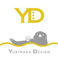 YUKINAGA DESIGN(ユキナガデザイン)チラシ・メニュー版・バナー・ポスター・グラフィックデザイン・ユキナガのページへ行く