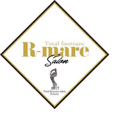 宇都宮にあるトータルフットケアサロン アール・マレ R-mare salon