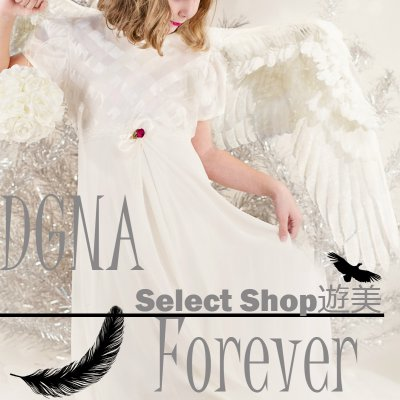 セレクトショップ・遊美「 DGNA・ Forever」