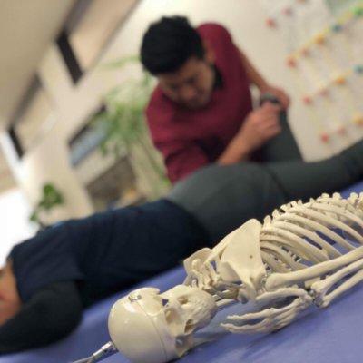 所沢市 骨盤矯正 交通事故 口コミ数400件 なかじま整骨院