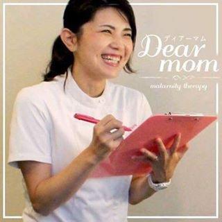 """マタニティ&ママ専門""""Dear mom's shop"""""""