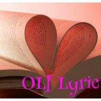 作詞代行 作詞依頼 OLI Lyric〜あなたの代わりに作詞します〜