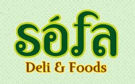 sofa Deli&Foods(ソーファ デリ&フーズ)は「一週一菜キャンペーン」を推奨しています