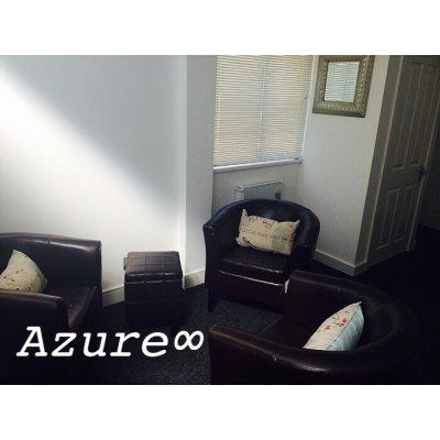 カウンセリングルーム azure8