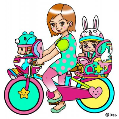 自転車安全サポート委員会(じてサポ)家族で学んで安全に自転車を楽しもう!