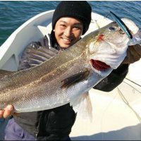一本釣り漁師~高福丸~