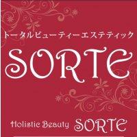 Holistic Beauty SORTE〜心斎橋店|梅田店〜