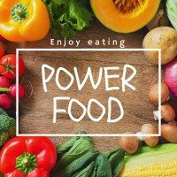 Power Food 【食を味方にする体質別ダイエット】