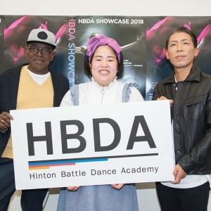 ヒデボウ タップダンス ヒグチダンススタジオ スタジオ