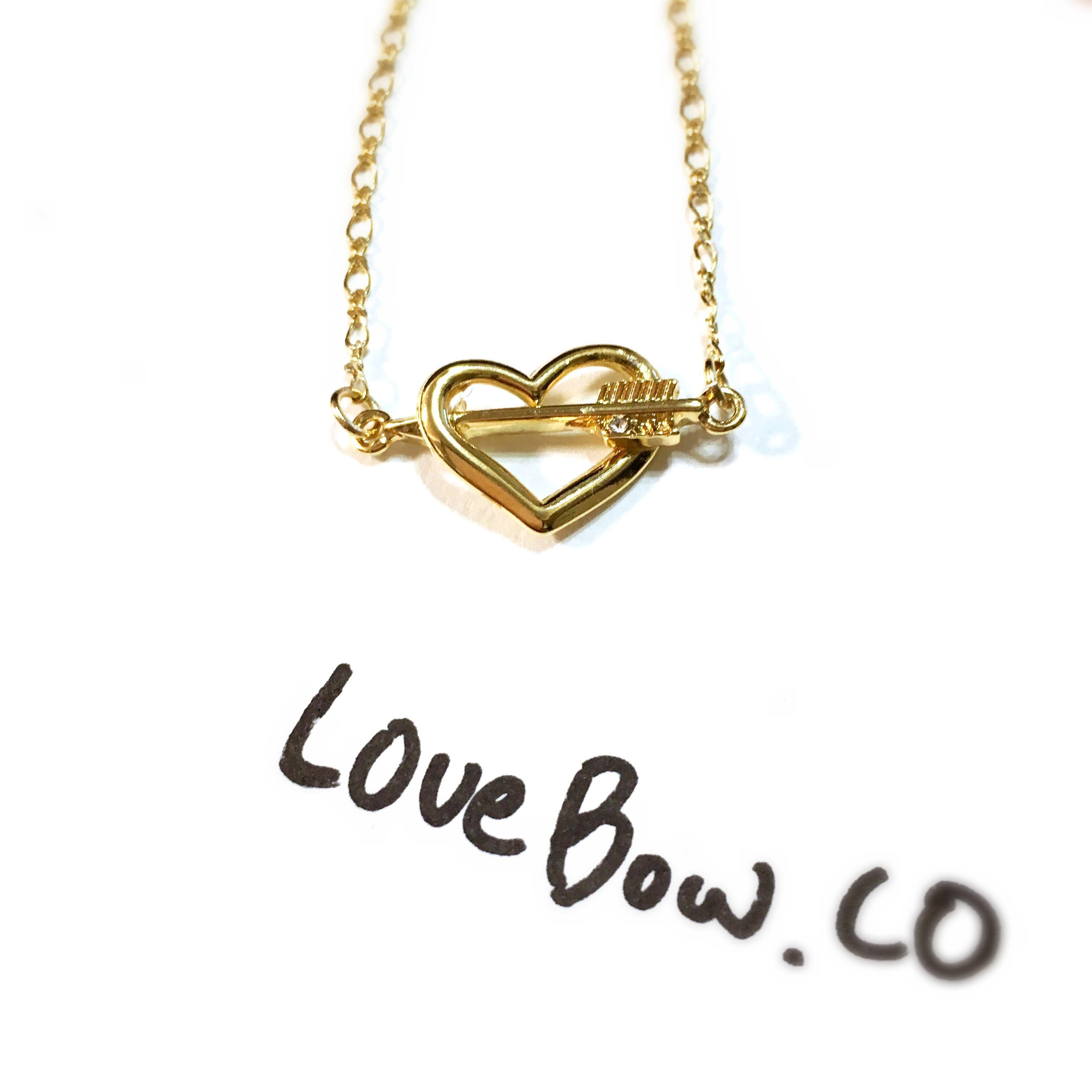 LOVE BOW. CO