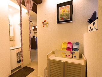 西麻布 ラニオラ 東京 店舗画像